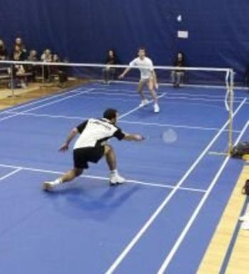 Badmintonphoto