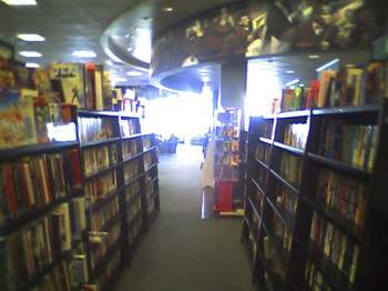 Bookaisle